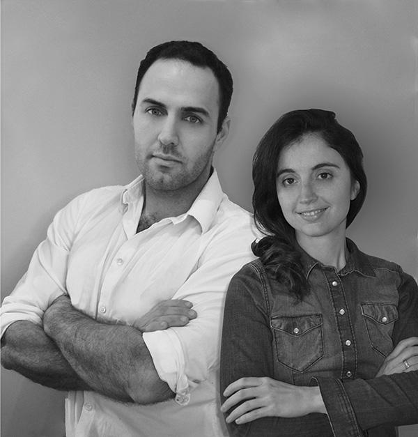 Portrait Delos+Ubiedos
