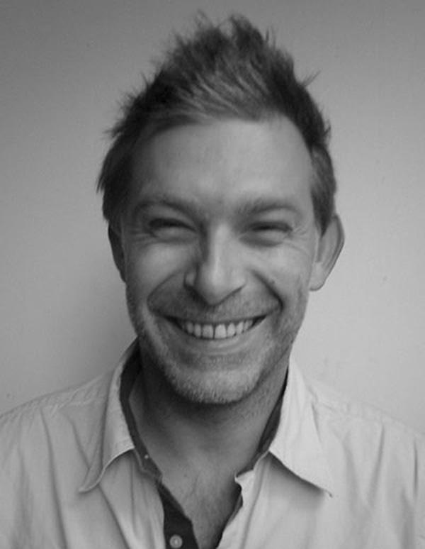 Portrait de Michael Pohu